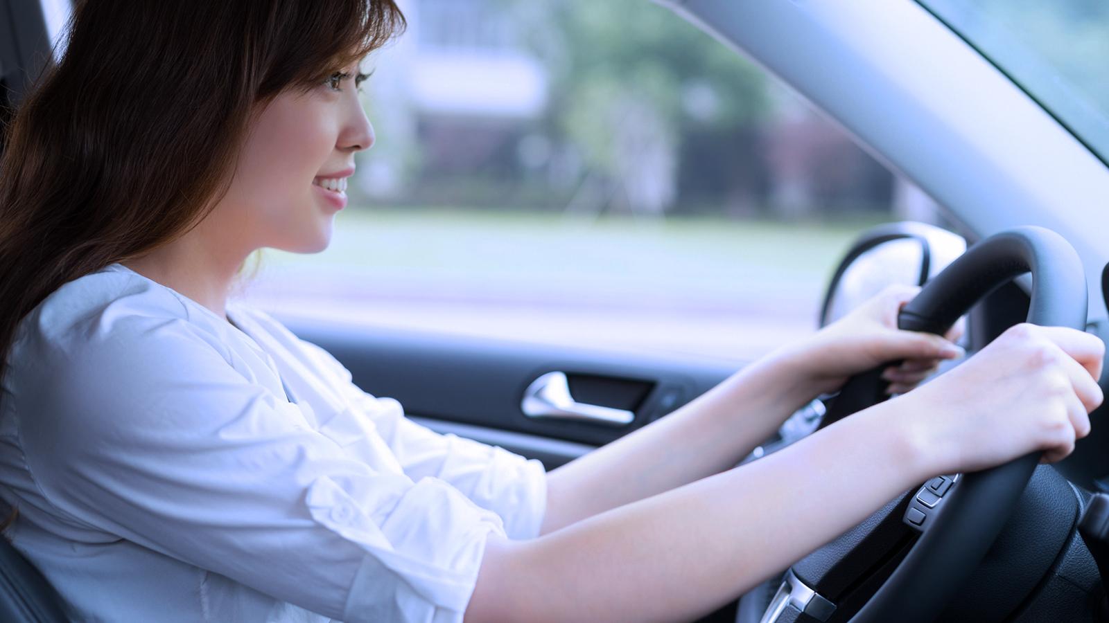ansöka om körkortstillstånd personbil