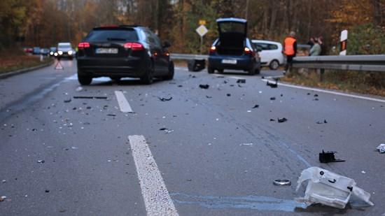 Så skyddar du dig mot dödsolyckor i trafiken