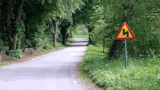 Varför finns det varningsmärken i trafiken?