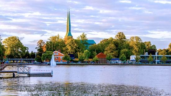 Hitta den trafikskola i Växjö som passar dig bäst