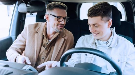 Gör rätt val – så hittar du din trafikskola