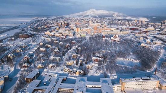 Hitta den trafikskola i Kiruna och Gällivare som passar dig bäst