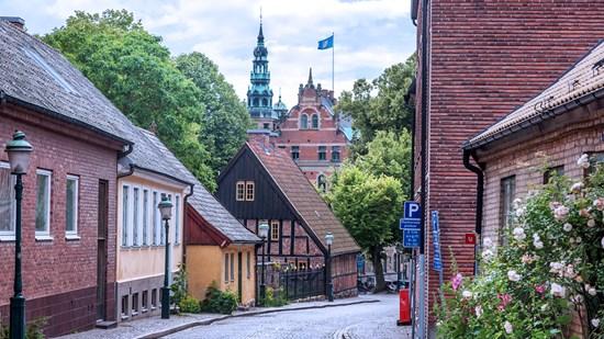 Hitta den trafikskola i Lund som passar dig bäst
