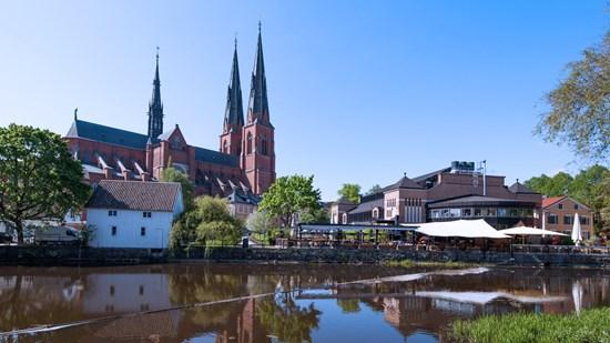 Hitta den trafikskola i Uppsala som passar dig bäst